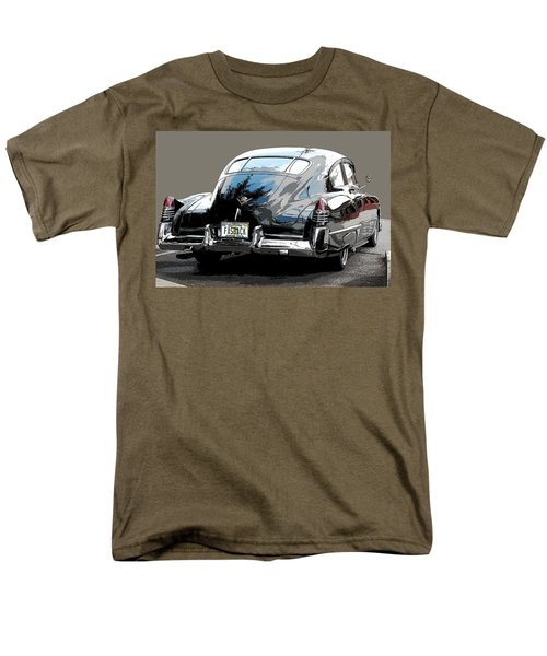 1948 Fastback Cadillac Men's T-Shirt  (Regular Fit) by Robert Meanor