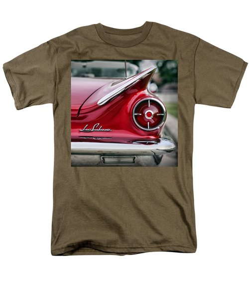 1960 Buick Lesabre Men's T-Shirt  (Regular Fit) by Gordon Dean II