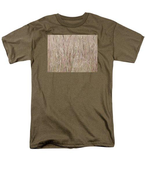 Brushstrokes Men's T-Shirt  (Regular Fit) by Tim Good