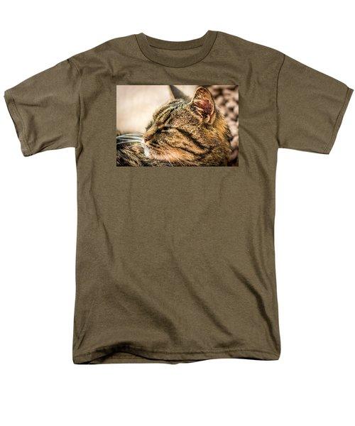 Gnewton Men's T-Shirt  (Regular Fit) by Sabine Edrissi