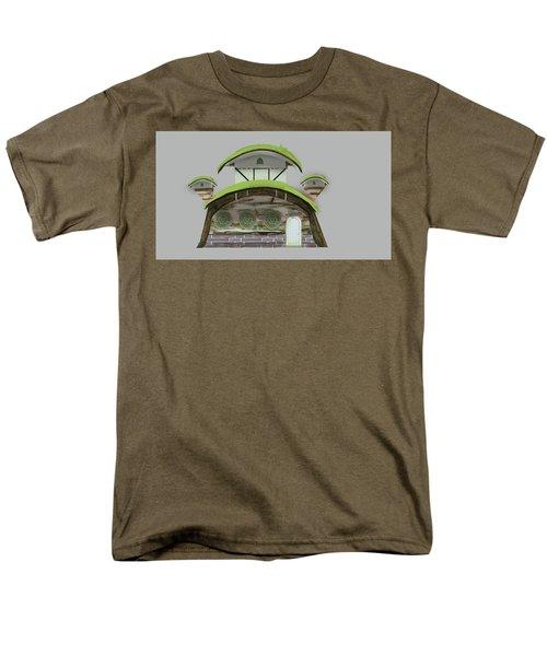 House Men's T-Shirt  (Regular Fit)