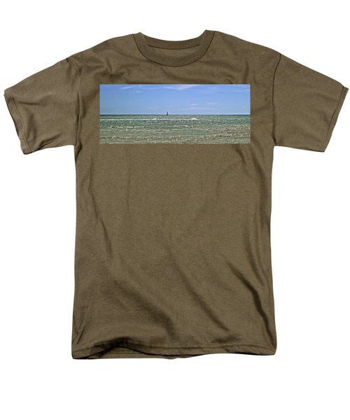 Key West Cover Photo Men's T-Shirt  (Regular Fit) by JAMART Photography