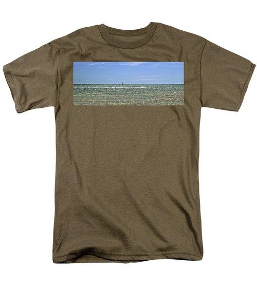 Key West Cover Photo Men's T-Shirt  (Regular Fit)