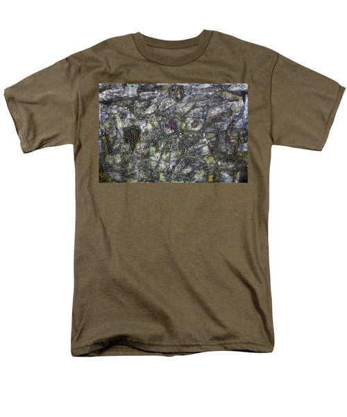 Loved And Lost Men's T-Shirt  (Regular Fit) by Ronex Ahimbisibwe