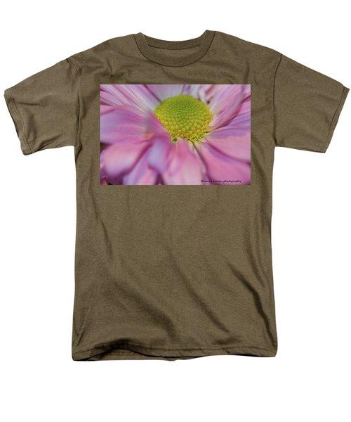 Purple Passion Men's T-Shirt  (Regular Fit) by Nance Larson