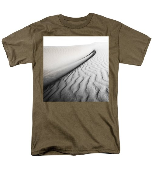 Wave Theory Vi Men's T-Shirt  (Regular Fit) by Ryan Weddle