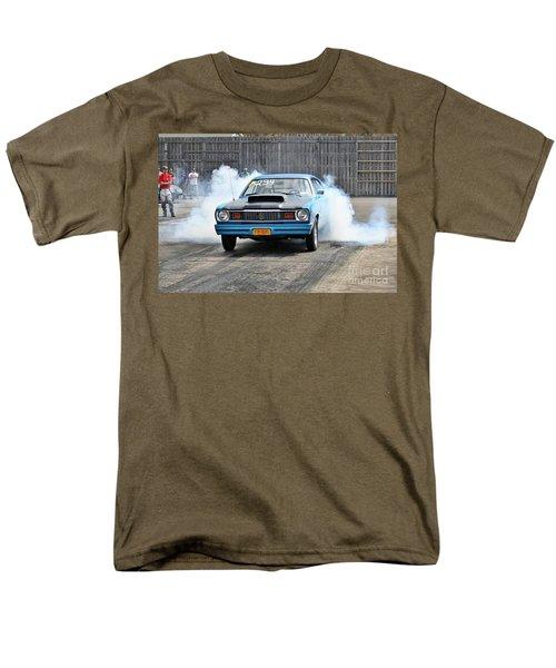2821 05-03-2015 Esta Safety Park Men's T-Shirt  (Regular Fit) by Vicki Hopper