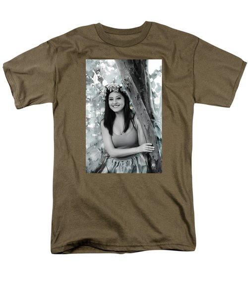 2916-3 Men's T-Shirt  (Regular Fit) by Teresa Blanton