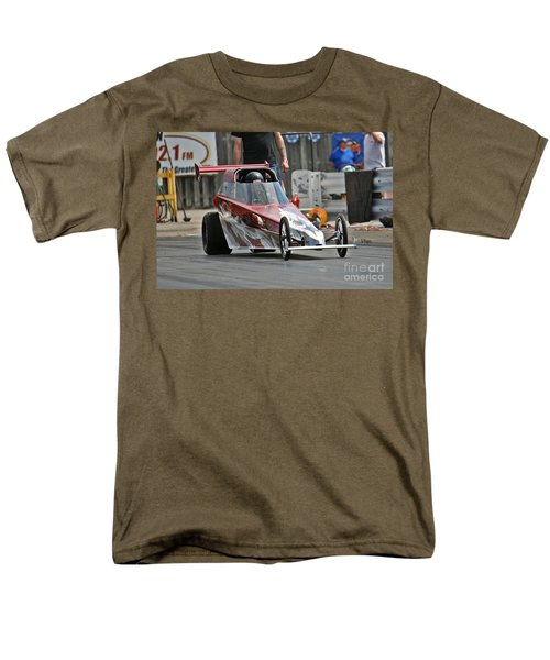 2997 05-03-2015 Esta Safety Park Men's T-Shirt  (Regular Fit) by Vicki Hopper