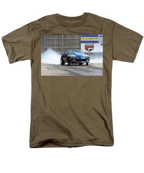 3041 05-03-2015 Esta Safety Park Men's T-Shirt  (Regular Fit) by Vicki Hopper