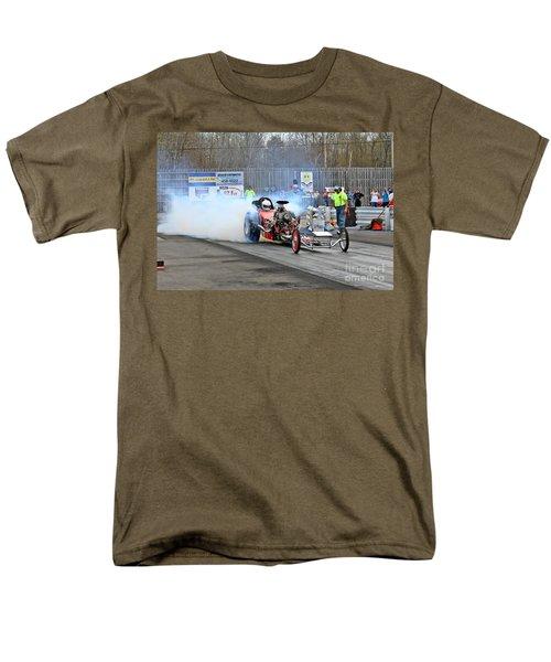 3112 05-03-2015 Esta Safety Park Men's T-Shirt  (Regular Fit) by Vicki Hopper