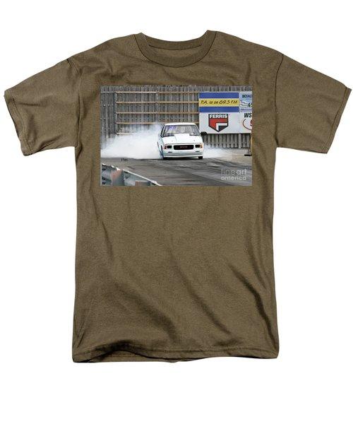 3123 05-03-2015 Esta Safety Park Men's T-Shirt  (Regular Fit) by Vicki Hopper