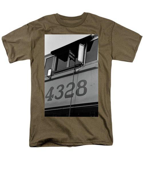 Men's T-Shirt  (Regular Fit) featuring the photograph 4328 by Tara Lynn
