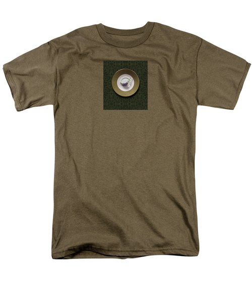 Men's T-Shirt  (Regular Fit) featuring the photograph 4424 by Peter Holme III