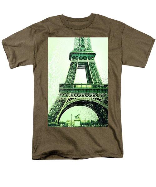 Ponte D'lena Sculpture Men's T-Shirt  (Regular Fit) by JAMART Photography