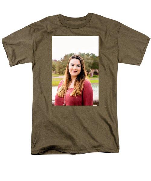 5597 Men's T-Shirt  (Regular Fit) by Teresa Blanton