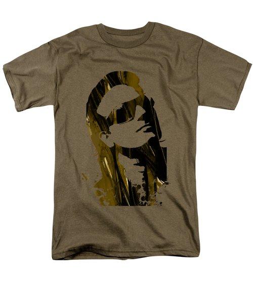 Bono Collection Men's T-Shirt  (Regular Fit)