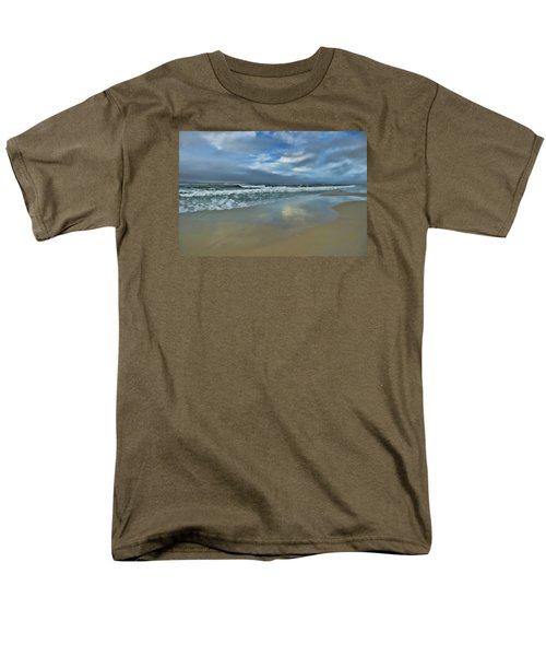 A Beautiful Day Men's T-Shirt  (Regular Fit)