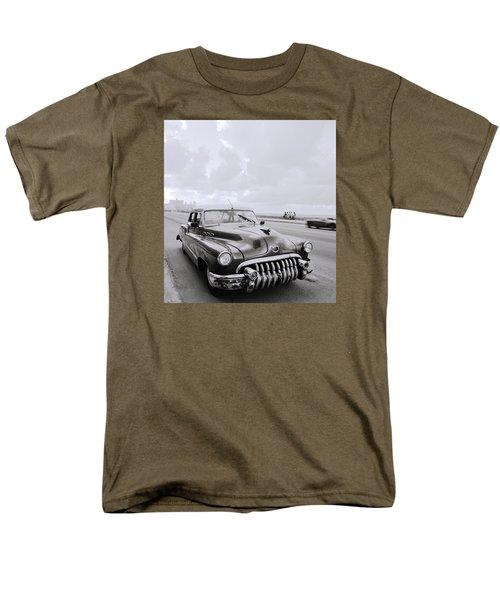 A Buick Car Men's T-Shirt  (Regular Fit) by Shaun Higson