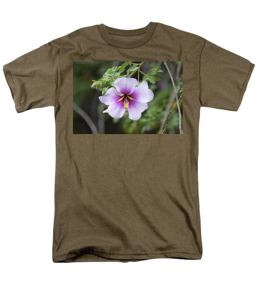 A Flower Men's T-Shirt  (Regular Fit) by Alex King