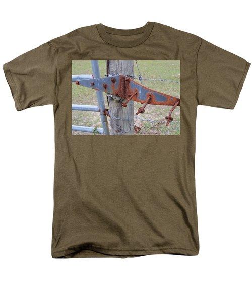 A Parable Men's T-Shirt  (Regular Fit) by Warren Thompson
