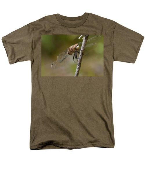 A Rest Men's T-Shirt  (Regular Fit) by Janet Rockburn
