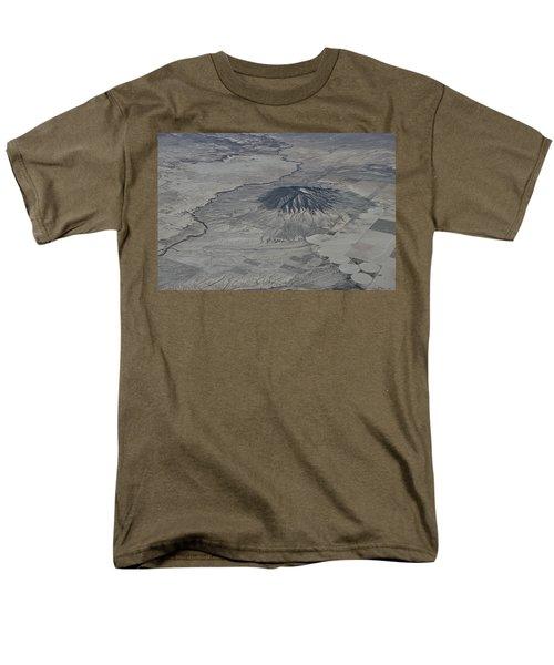 Aerial 5 Men's T-Shirt  (Regular Fit)