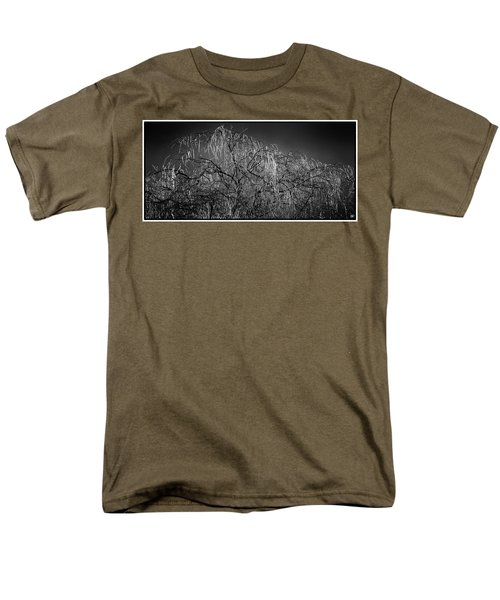 After The Ice Storm Men's T-Shirt  (Regular Fit)
