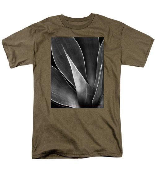 Agave No 3 Test Men's T-Shirt  (Regular Fit) by Ben and Raisa Gertsberg