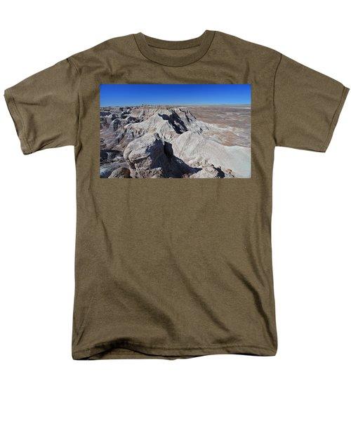 Alien Landscape Men's T-Shirt  (Regular Fit) by Gary Kaylor
