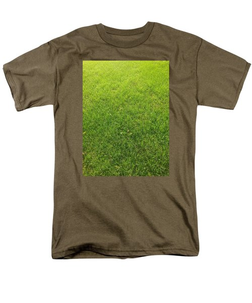 Always Greener Men's T-Shirt  (Regular Fit)