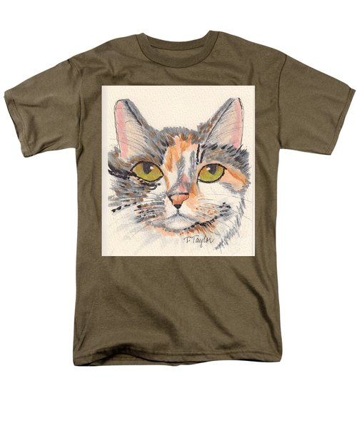 Amelia Men's T-Shirt  (Regular Fit) by Terry Taylor