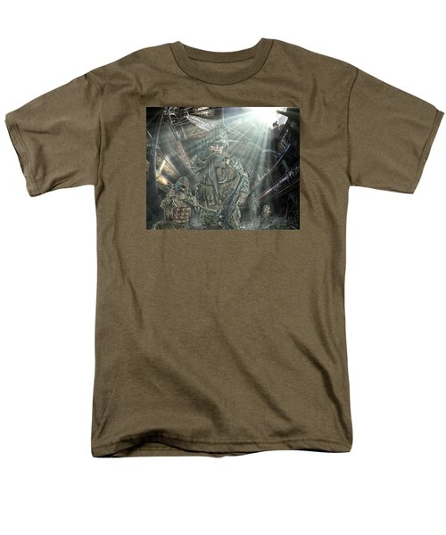 American Patriots Men's T-Shirt  (Regular Fit)