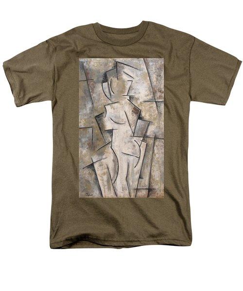 Apparition Men's T-Shirt  (Regular Fit) by Trish Toro