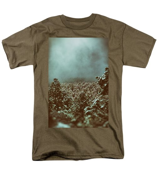 Approaching Storm Men's T-Shirt  (Regular Fit) by Jason Coward