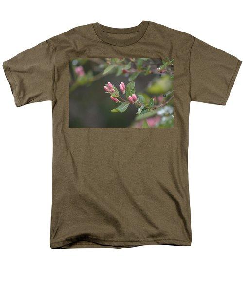 April Showers 3 Men's T-Shirt  (Regular Fit) by Antonio Romero