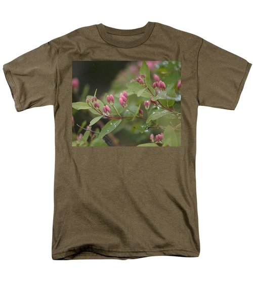 April Showers 4 Men's T-Shirt  (Regular Fit) by Antonio Romero