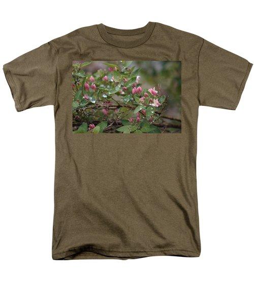 April Showers 6 Men's T-Shirt  (Regular Fit) by Antonio Romero
