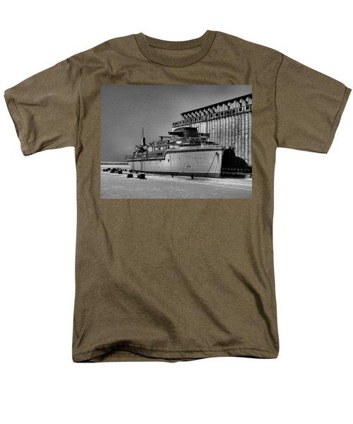 Aquarama Men's T-Shirt  (Regular Fit) by Ely Arsha