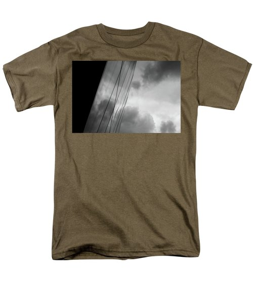 Architecture And Immorality Men's T-Shirt  (Regular Fit)