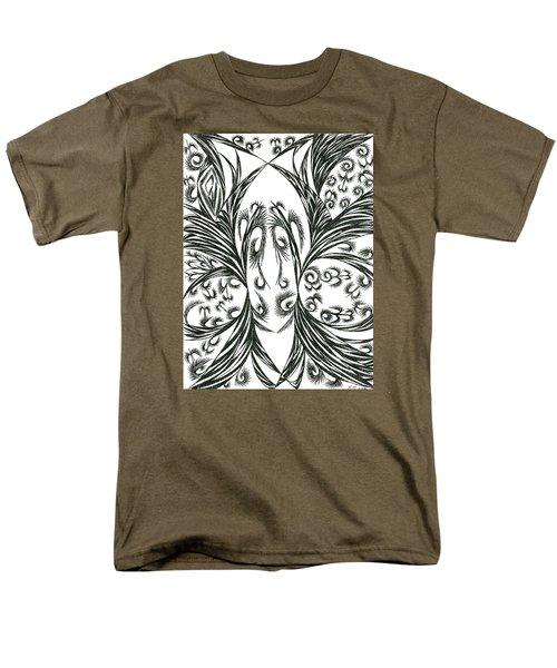 Argos Men's T-Shirt  (Regular Fit) by Robert Nickologianis
