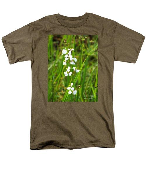 Arrowhead 2 Men's T-Shirt  (Regular Fit) by Audrey Van Tassell