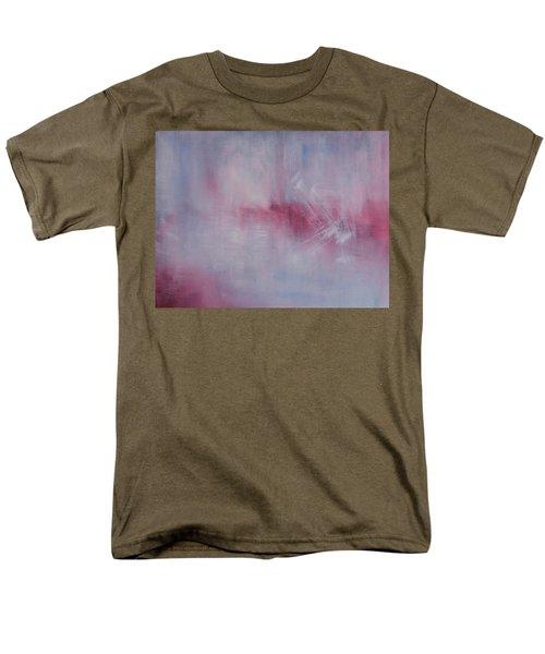 Art Is Not The Truth Men's T-Shirt  (Regular Fit) by Min Zou