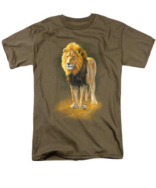 In His Prime Men's T-Shirt  (Regular Fit)