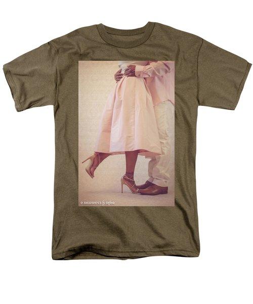 At Last Men's T-Shirt  (Regular Fit)