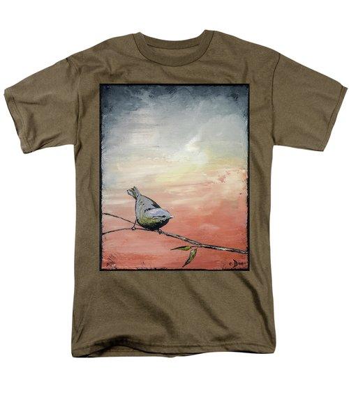 Awakening Men's T-Shirt  (Regular Fit) by Carolyn Doe
