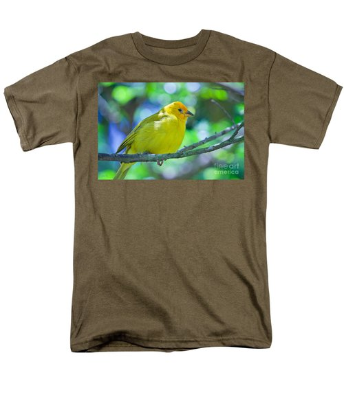 Balance Of Nature Edition 3 Men's T-Shirt  (Regular Fit) by Judy Kay