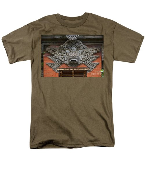 Men's T-Shirt  (Regular Fit) featuring the photograph Bali_d5 by Craig Lovell