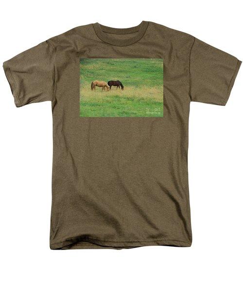 Men's T-Shirt  (Regular Fit) featuring the photograph Beautiful by Yumi Johnson