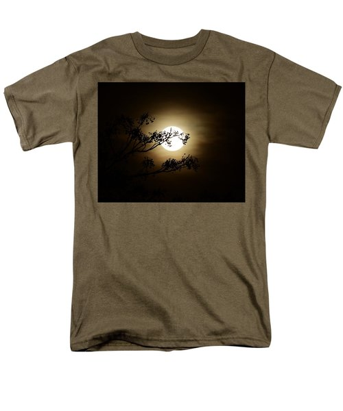 Beauty Is Life Men's T-Shirt  (Regular Fit) by Angela J Wright